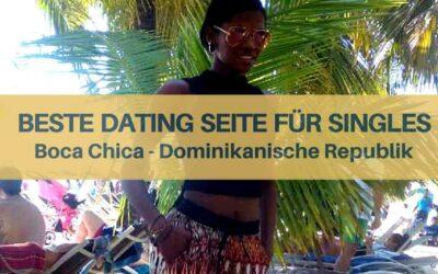 Erfolg garantiert: Online-Dating mit attraktiven Frauen aus Boca Chica